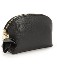 Forever 21 - Faux Leather Half-moon Pouch - Lyst