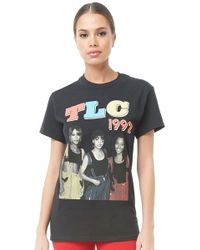 Forever 21 - Tlc Graphic Tee - Lyst