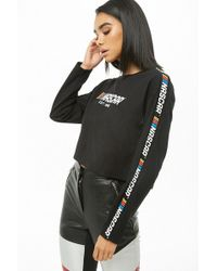 Forever 21 - Nascar Graphic Tee - Lyst
