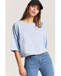 Forever 21 - High-low Tee - Lyst