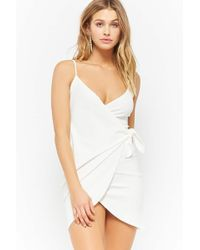 Forever 21 - Bodycon Cami Dress - Lyst
