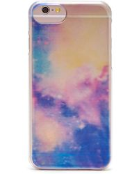 Forever 21 Colorful Case For Iphone 6/6s/7 - Multicolour