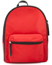 Forever 21 - Structured Zippered Backpack - Lyst