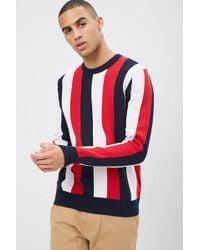 Forever 21 - Multicolour Striped Jumper - Lyst