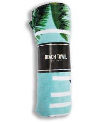 Forever 21 - Spf & Chill Beach Towel - Lyst