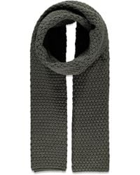 Forever 21 - Chunky Knit Scarf - Lyst