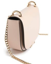 Forever 21 - Faux Leather Crossbody - Lyst