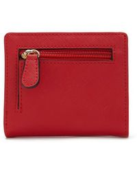 Forever 21 - Faux Leather Wallet - Lyst