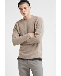 Forever 21 - Marled Knit Sweater - Lyst