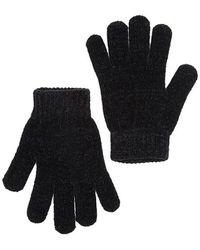 Forever 21 - Chenille Knit Gloves - Lyst