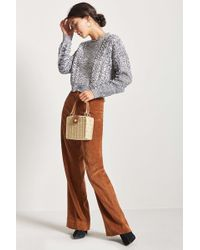 Forever 21 - Cable Knit Jumper - Lyst