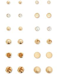 Forever 21 | Assorted Stud Earring Set | Lyst