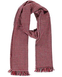 Forever 21 - Two-tone Harris Tweed Scarf - Lyst