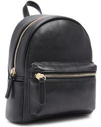 Forever 21 - Mini Dual-zip Backpack - Lyst