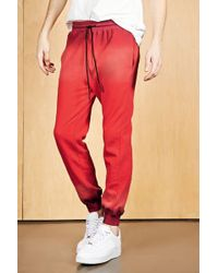 Forever 21 | Dope Ombre Sweatpants | Lyst