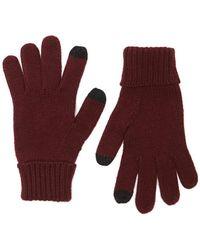 Forever 21 | Touchscreen Knit Gloves | Lyst