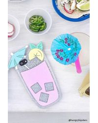 Forever 21 - Umbrella Drink Iphone 6/6s Case - Lyst