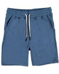 Forever 21 - French Terry Sweatshorts - Lyst