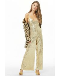 Womens Forever 21 Jumpsuits