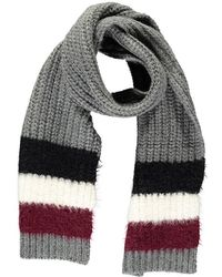 Forever 21 - Striped Oblong Scarf - Lyst