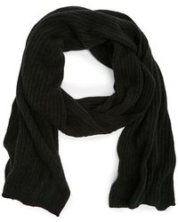 Forever 21 - Ribbed Knit Scarf - Lyst