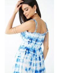 118d67530d Lyst - Women s Forever 21 Dresses Online Sale