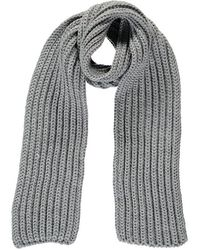 f2cb27ea9c0b4 Forever 21 Classic Plaid Square Scarf in Gray - Lyst