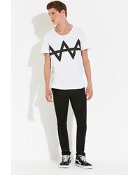 Forever 21 - Zee.gee.why. Dropsticks Chinos - Lyst