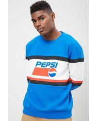 Forever 21 - Felpa Pepsi - Lyst