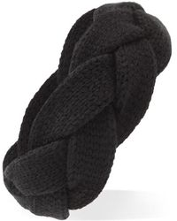 Forever 21 - Chunky Braided Headwrap - Lyst