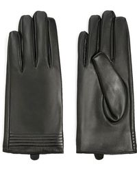 Forever 21 - Faux Leather Gloves - Lyst