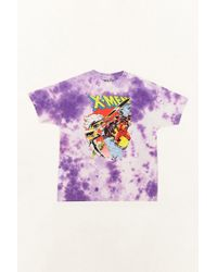 Forever 21 - Tie-dye X-men Graphic Tee - Lyst