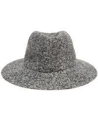 Forever 21 - Marled Fedora Hat - Lyst