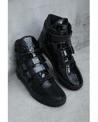 Forever 21 - Men Radii Glossy Sneakers - Lyst