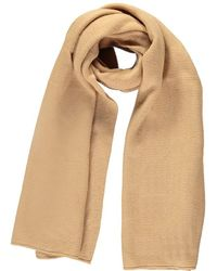 Forever 21 - Brushed Knit Oblong Scarf , Taupe - Lyst