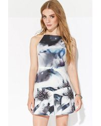 Forever 21 - Ministry Of Style Copious Dress - Lyst