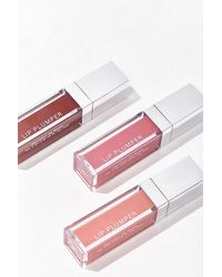 Forever 21 Lip Plumper Gloss Set , Pink/multi