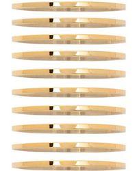 FOREVER21 - Bangle Bracelet Set - Lyst