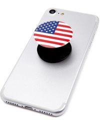 Forever 21 - Popsockets Grip - American Flag - Lyst