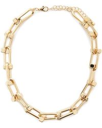 Forever 21 - Chain Link Necklace - Lyst