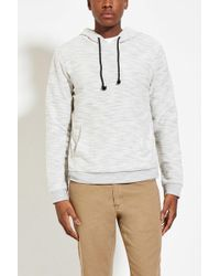 Forever 21 - Textured Knit Hoodie - Lyst