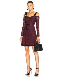 Alexis - Sophia Dress - Lyst