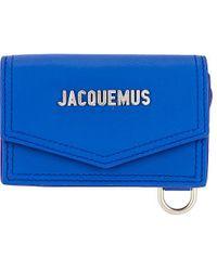 Jacquemus Le Porte Azur - Blue