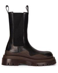 Bottega Veneta - The Tire Boots - Lyst