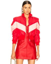 Maggie Marilyn - Conquer Your Fears Puffer Jacket - Lyst
