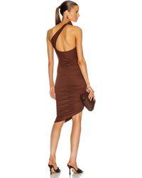 Alix NYC Celeste Dress - Brown