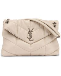 Saint Laurent - Medium Loulou Monogramme Bag - Lyst