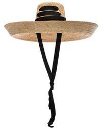 Lola Hats - Espartina Hat - Lyst