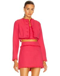 Alexis Madelyn Jacket - Pink