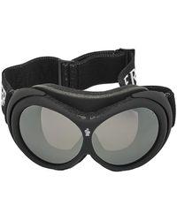Moncler Ski Goggles - Black